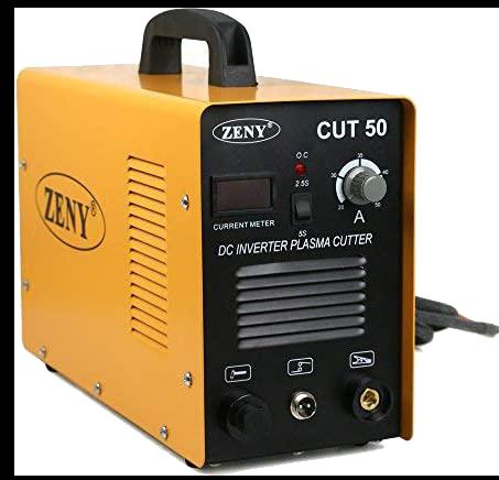 ZENY CUT-50 DC Inverter Plasma cutter