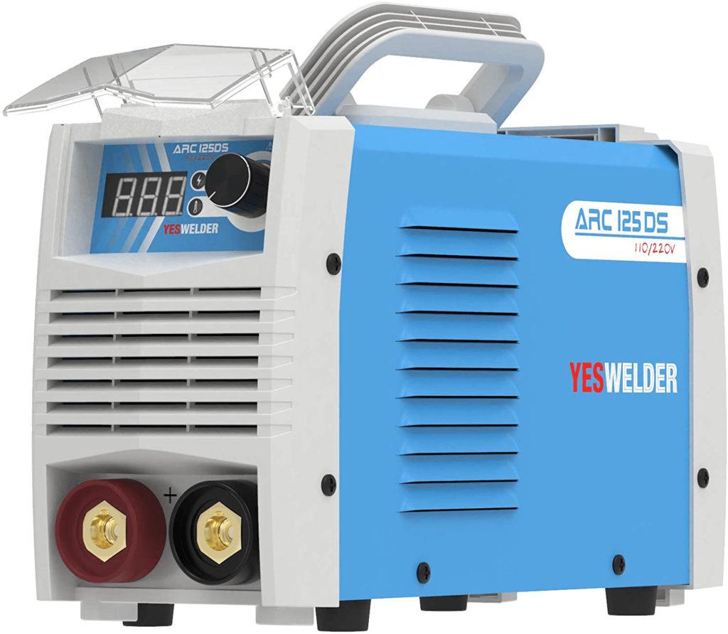 YESWELDER 205 Amp welder