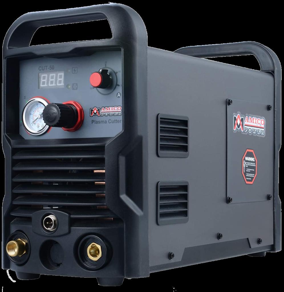 CUT-50, 50 Amp Pro