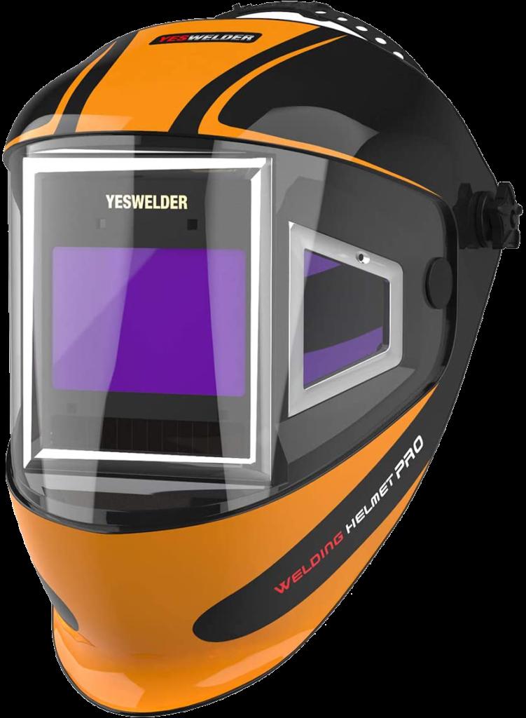 Eye Auto Darkening Welding helmet