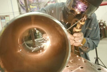 How to Weld Pipe